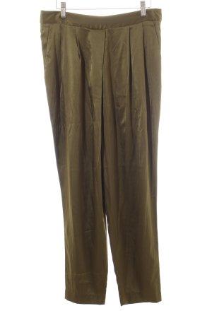 H&M Studio Harem Pants khaki elegant