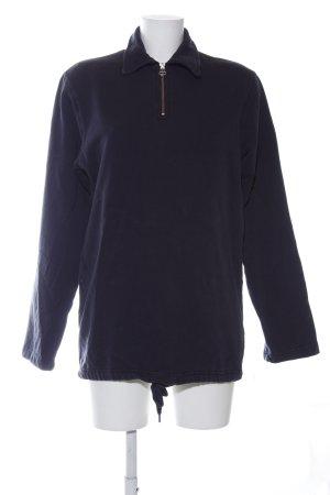 H&M Studio Sailor Sweater black casual look