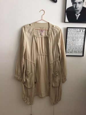 H&M Summer Soft Trench