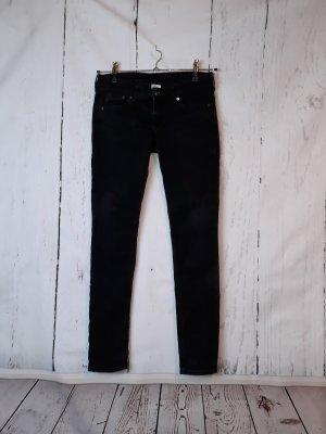 H&M Skinny Jeans black