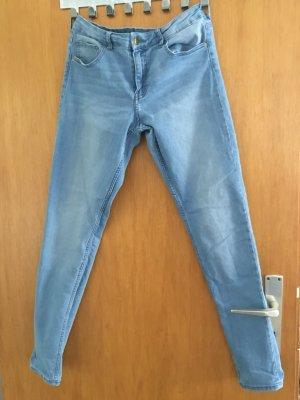 H&M SuperStrech Jeans Gr. 38