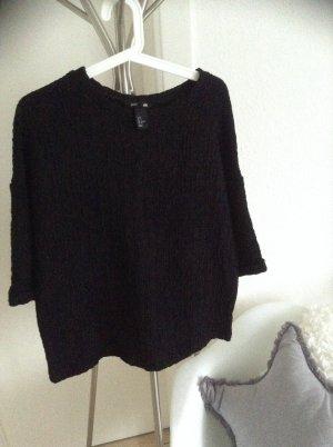 H&m Sweat Shirt mit Struktur Größe s