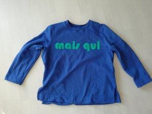 H&M Sweat Sweater Sweatshirt Pulli Statement France