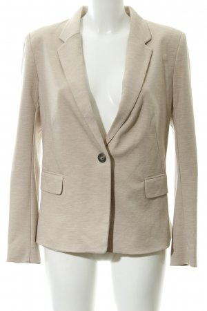H&M Blazer sweat beige stile professionale