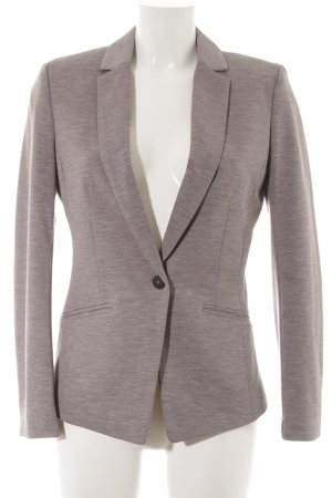 H&M Sweat Blazer light grey elegant
