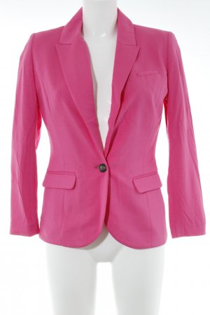 H&M Sweatblazer pink Elegant
