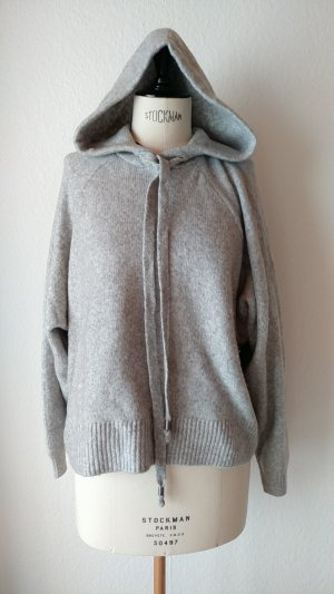 H&M Sweater grau