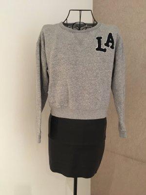 H&M Sweater grau Gr.XS
