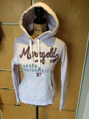 H&M Sweatpullover Hoodie M rosa