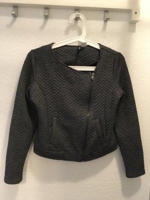 H&M Sweatshirt artige Jacke