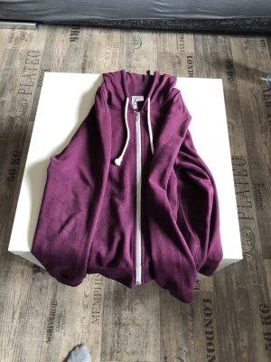H&M sweatshirt jacke gr M