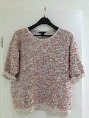 H&M Sweat Shirt multicolored cotton