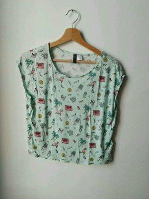 H&M T-Shirt gr 38...