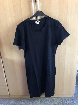 H&M T-Shirt Kleid