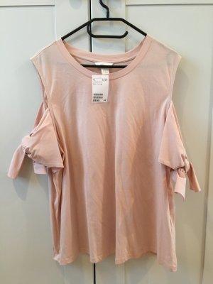 H&M T-Shirt rosa