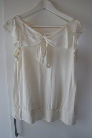 H&M T-Shirt weiß Gr. S
