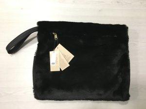 H&M Tasche aus Kunstfell nagelneu