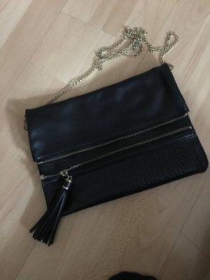 H&M Tasche, Clutch, Abendtasche
