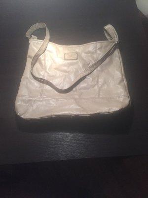 H&m Tasche in beige zu verkaufen