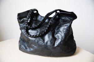 H&M Tasche - schwarz