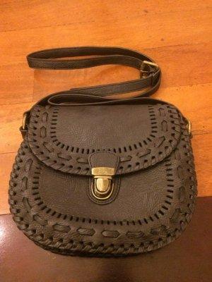 H&M Tasche sehr guter Zustand braun