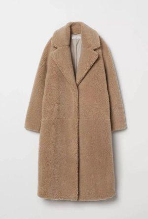 H&M Teddycoat