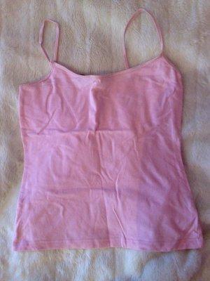 H&M top größe 34 in rosa