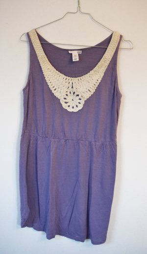 H&M Top Hippie Boho S/M