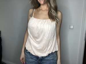H&M Top in rosa