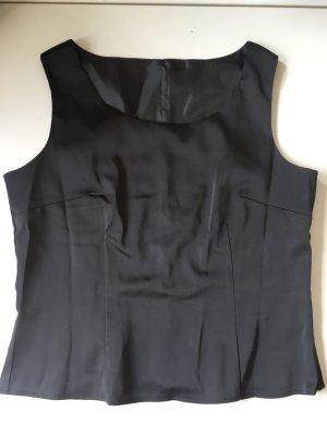 H&M Top schwarz Gr 38