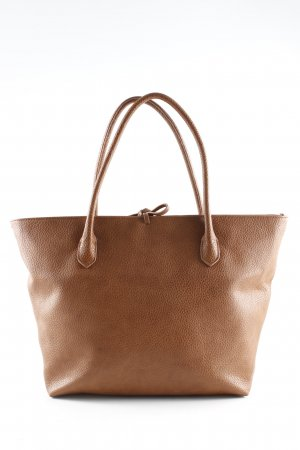 H&M Tote braun Casual-Look