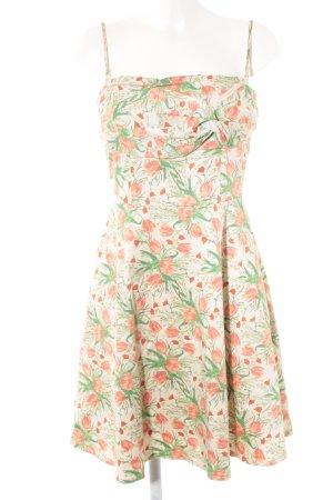H&M Overgooier bloemenprint romantische stijl