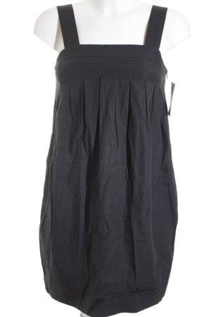H&M Trägerkleid petrol Street-Fashion-Look