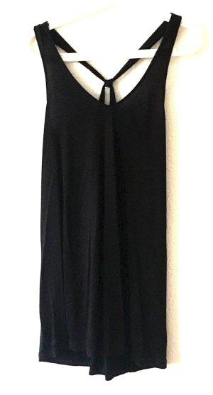 H&M - Trägerkleid Sommerkleid - S (passt 38)
