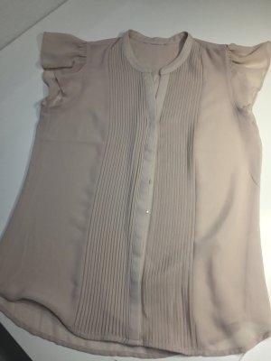 H&M Transparente Bluse Größe 36