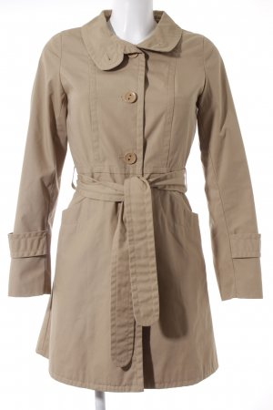 H&M Trench Coat beige casual look