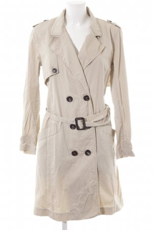 H&M Trenchcoat beige Casual-Look