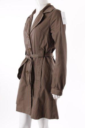 H&M Trenchcoat braun
