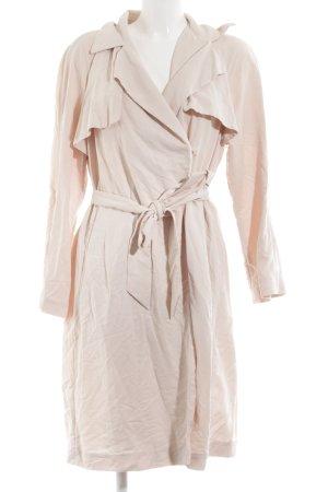 super popular 685b4 5efb0 H&M Trenchcoat creme Casual-Look