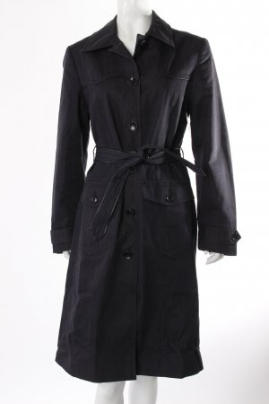 H&M Trenchcoat denim