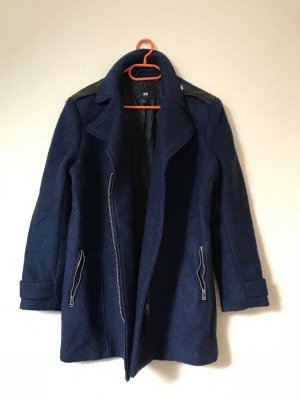 h&m trenchcoat in gr. 44