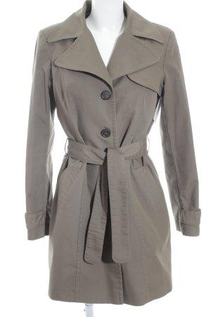 H&M Trenchcoat khaki Casual-Look