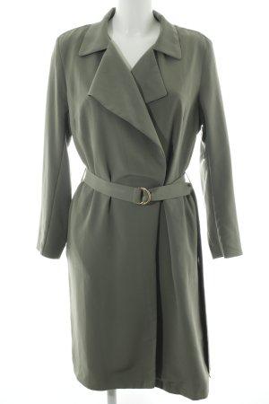 H&M Trenchcoat khaki Elegant