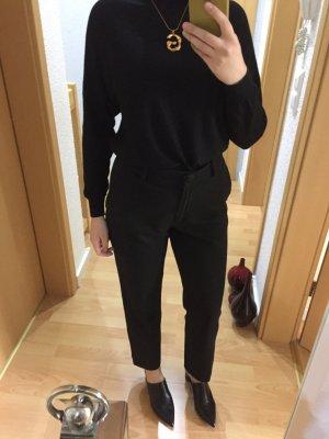 H&M Trend Anzugshose mit geradem Bein 38