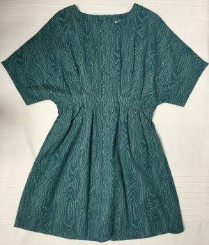 H&M Trend Kleid mit Jaquard-Struktur, Gr. 40, Neu mit Etikett!