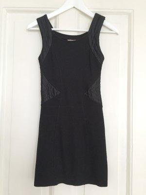 H&M Trend Kleid Trägerkleid Bodycon-Kleid S