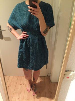 H&M Trend Kleid Tunika mit Muster Neu