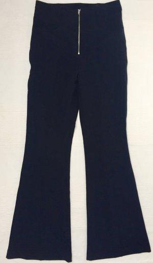 H&M Trend Schlaghose aus festem Stretch-Jersey Gr. 40 - Neu mit Etikett!