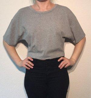 H&M Trend Shirt grau 34