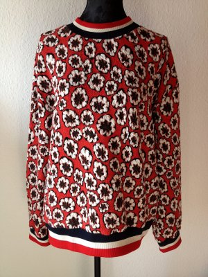 H&M Sweat Shirt multicolored